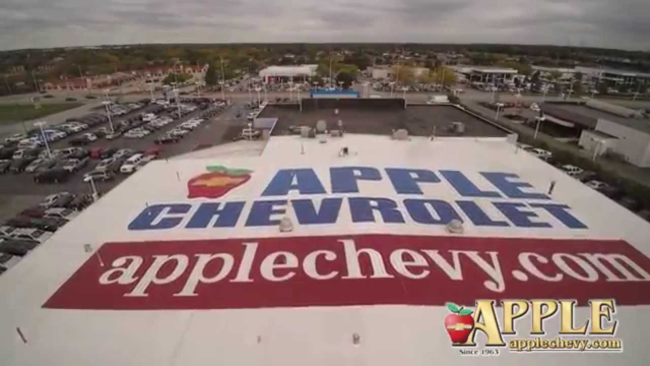 video tour of apple chevrolet in tinley park il youtube. Black Bedroom Furniture Sets. Home Design Ideas