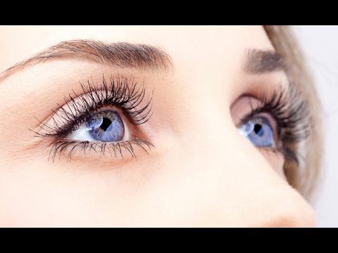 keep eyelashes curled all day without mascara - BEST ...