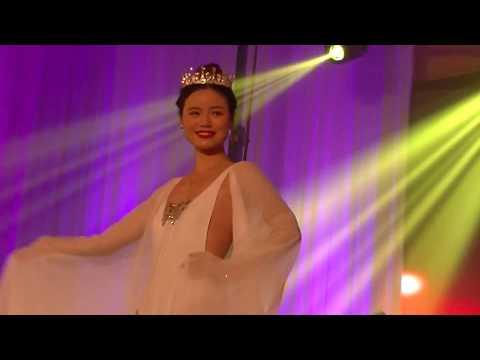 Amazing Swimsuits (Beach Wear Parade), Miss Chinese World 2017