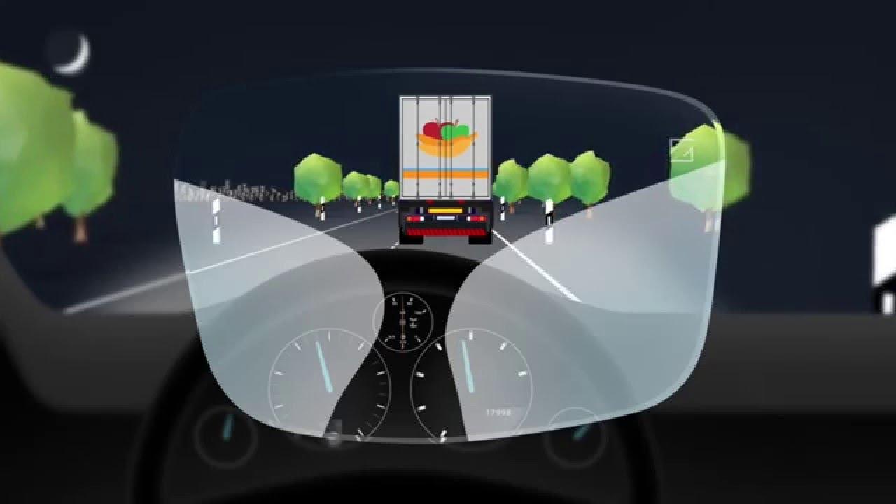 e377a2b9797 Zeiss DriveSafe Eyeglass Lenses - for safer driving - YouTube