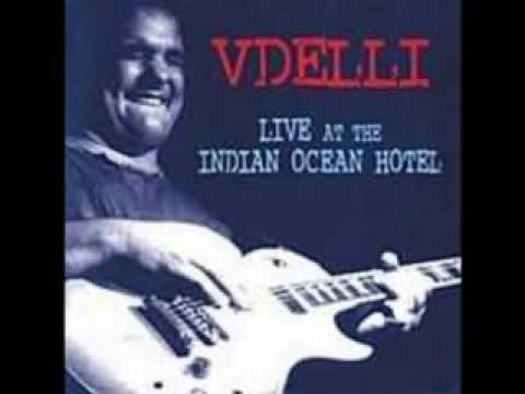 Vdelli - Live At The Indian Ocean Hotel - 2001 - Going Down - Dimitris Lesini Greece