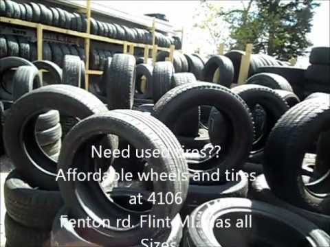 Used Tires Flint Mi >> Affordable Wheels And Tires Flint Mi Used Tires 20 And Up