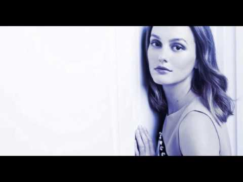 Leighton Meester-Blue Afternoon (Lyrics)