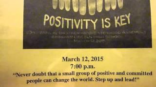 abraham lincoln high school, san francisco, ca (ALHS BSA) 2015