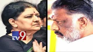 Panneer Selvam : Political Robot to Kabali ! - 30 Minutes - TV9