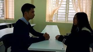 Tình huống tư vấn tâm lý học đường - Đại học Giáo dục