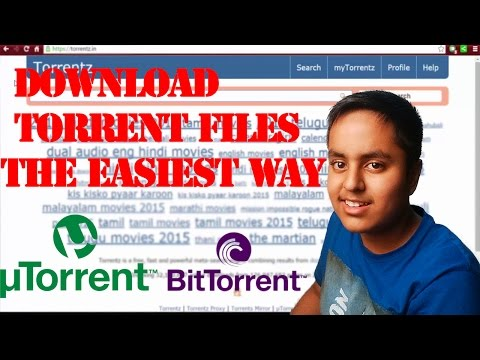 How To Download Torrent Files (The Easiest Way)