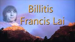 Billitis - Francis Lai