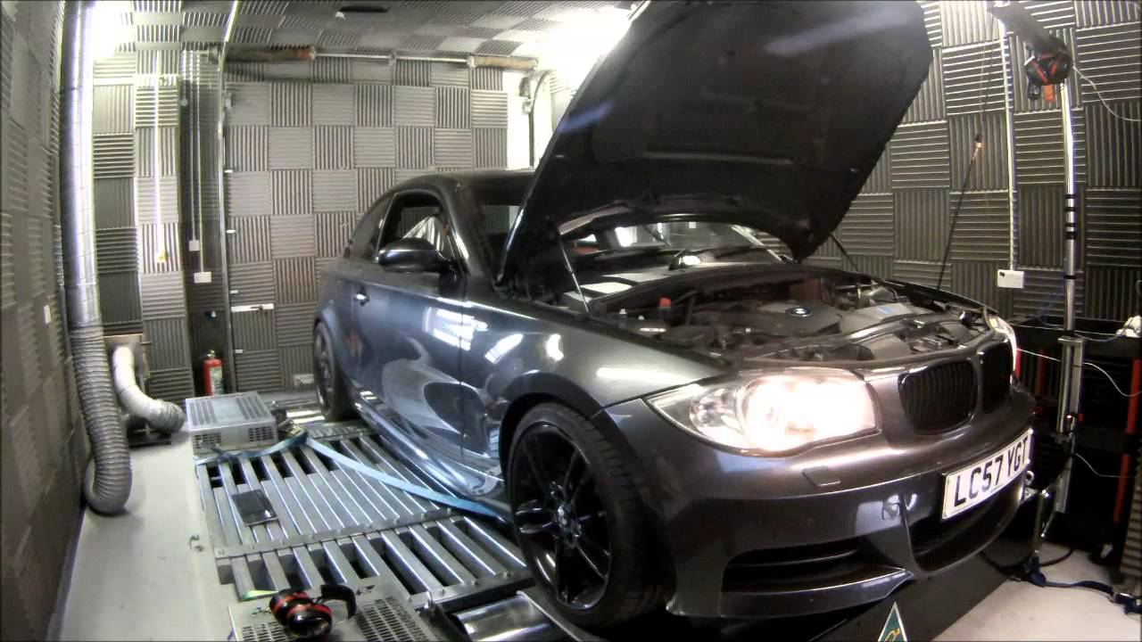 Motorsport Developments - Bmw E46 320D tuning packages