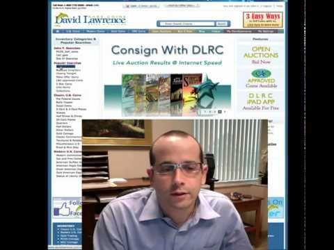 David Lawrence Rare Coins 2011 Year In Review