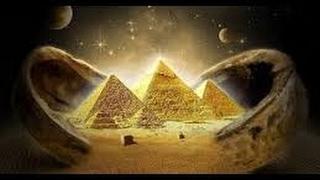 Geheimnisse der ägyptischen Wüste [Doku 2017]