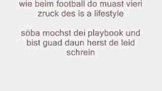 Trackshittaz(Lukas Plöchl) - Touchdown Lyrics/Songtext