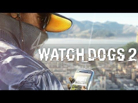 Watch Dogs 2 Downgraded? No.
