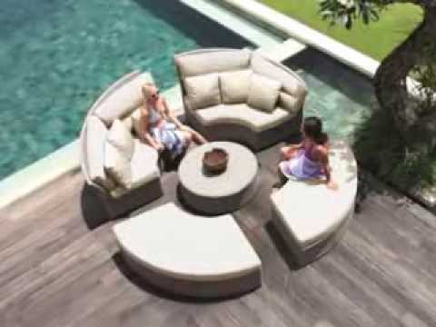 Meubles de patio mobilier jardin ext rieur de skyline for Meuble patio montreal