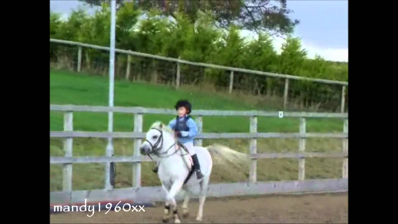 Horse-Riding Bloopers  :)