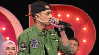 MeleTOP - Persembahan LIVE Altimet & Tomok