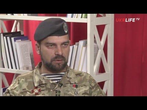 Ещё в 2009 году была информация про подготовку захвата Крыма, - Тимур Баротов