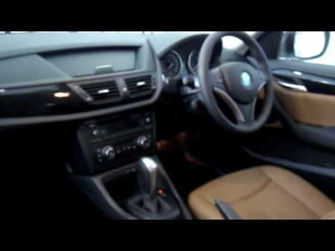 2010 bmw x1 xdrive20d start up and full vehicle tour youtube. Black Bedroom Furniture Sets. Home Design Ideas