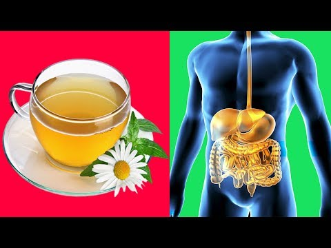 See what happened to your body when you drink Chamomile Tea Everyday!