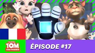 Talking Tom and Friends - Le smart-gant (Épisode 17)