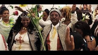 25th Eritrean Wedding Anniversary 2017 Full Video