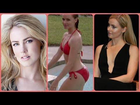 Amanda Schull (Katrina Bennett in Suits) Rare Photos | Family | Friends | Lifestyle