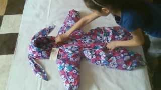 видео магазин детских комбинезонов
