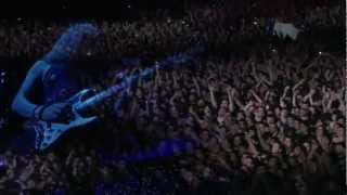 Iron maiden-Fear of the dark-Live Chile 2011- DVD