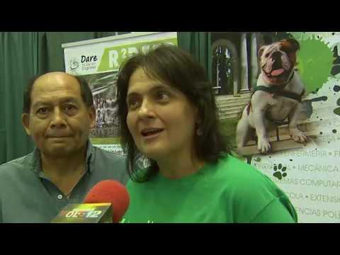 Recinto Universitario De Mayagüez Celebra Casa Abierta