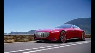 New 2019-2020 Mercedes Maybach 6 Test Drive
