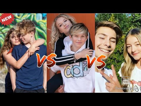 PIPER  ROCKELLE AND LEV VS INDI STAR AND WALKER VS SAWYER AND EMILY!!! (WHAT COUPLE WON???)