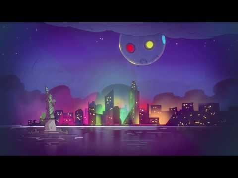 Steve Aoki & Bassjackers – I Wanna Rave