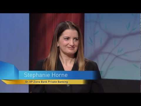 Private Banking and Liquidity with Stephanie Horne