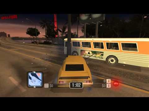 Scarface: The World Is Yours - Mission #13 - U-Gin Shotgun Bar (HD)