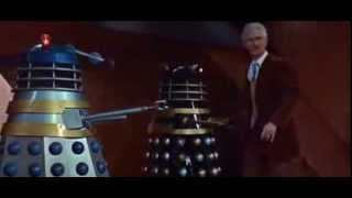 Doctor Who y los Daleks (1965) - Trailer