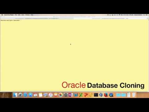 Duplicate/Clone 12c Database on Same Server & Same ORACLE_HOME Using RMAN