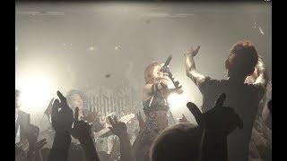 "YUZUKINGDOM - ""National Anthem"" [LIVE at TOKYO SHIBUYA CYCLONE 07/2..."