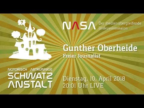 NASA #23 - notorisch abtrünnig!