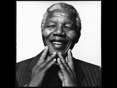 Nelson Mandela, en nombre de la libertad. APARTHEID DOCUMENTAL