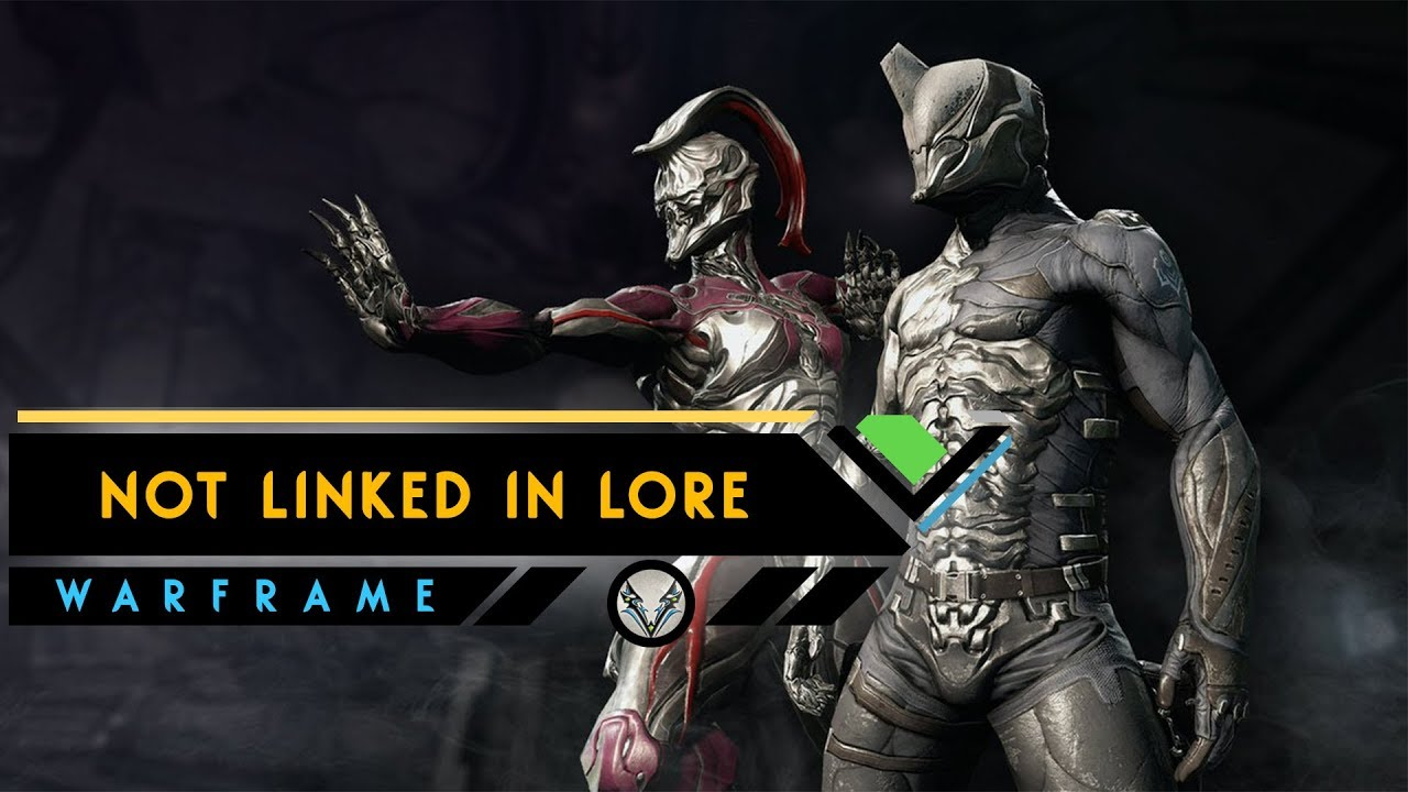 Linking warframe to twitch | A new Twitch Prime loot drop is coming