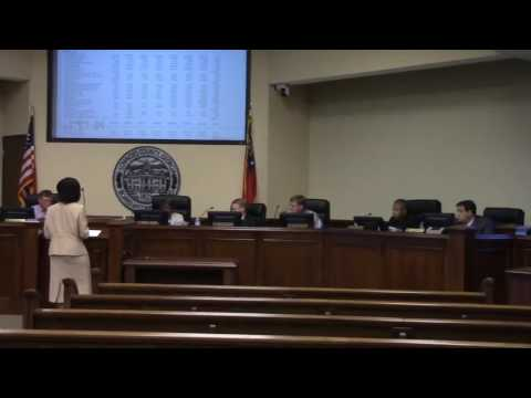 Probate Judge Budget Request