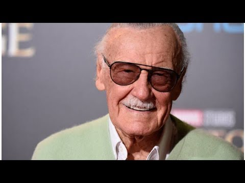 Stan Lee files $1B lawsuit against POW! Entertainment for 'stealing' his name - National