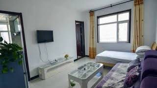 Xining Warm Family Apartment - Xining - China