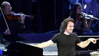 Yanni - Mother Night CD:Piano Two (Released 1990)
