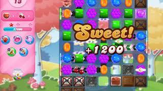 Candy Crush 3180 Whaddaya Know!