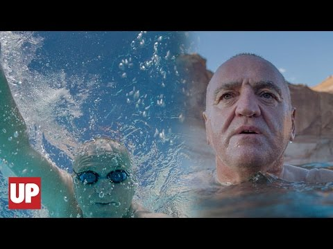 Martin Strel, Marathon Swimmer | HUMAN Limits