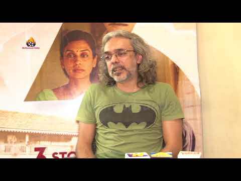 Interview With Director Arjun Mukerjee For Film 3 Storeys