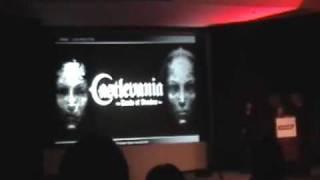 E3 2009: Konami Conference Part 3