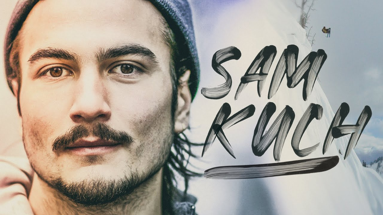 Download Is This The Best skier in the World? Sam Kuch Two Years of Shred