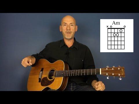 Rag 'n' Bone Man - Human - Guitar lesson by Joe Murphy